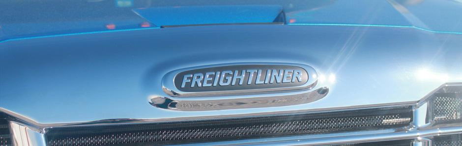 Parrish Trucking